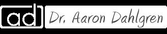 Aaron Dahlgren Logo
