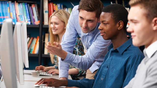 Classroom Management: Successfully Responding to Challenges