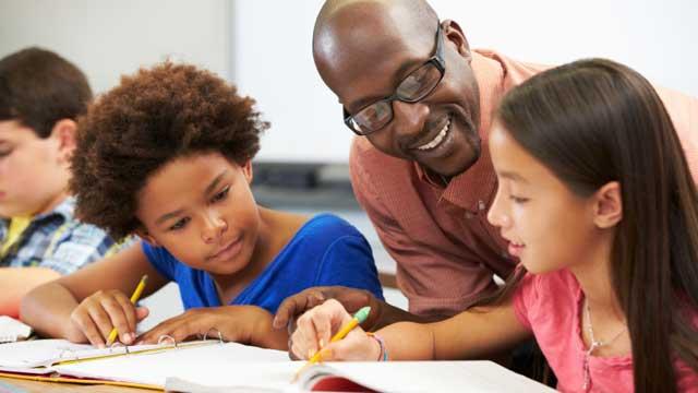 Classroom Management: Student-Teacher Relationships