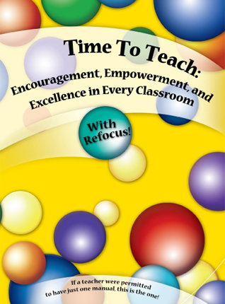 Encouragement, Empowerment, and Excellence in Every Classroom (book)