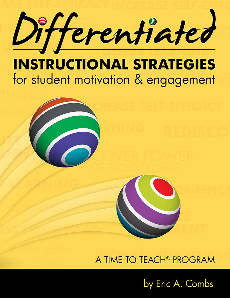 Differentiated Instruction Training Resource Manual (book)