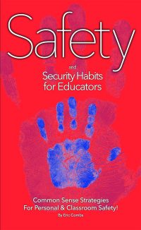 Safety and Security Habits for Educators (book)
