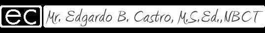 Edgardo Castro Logo
