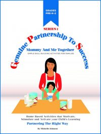 Mommy and Me Together (book)