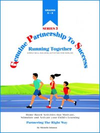 Running Together (book)