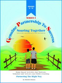 Soaring Together (book)