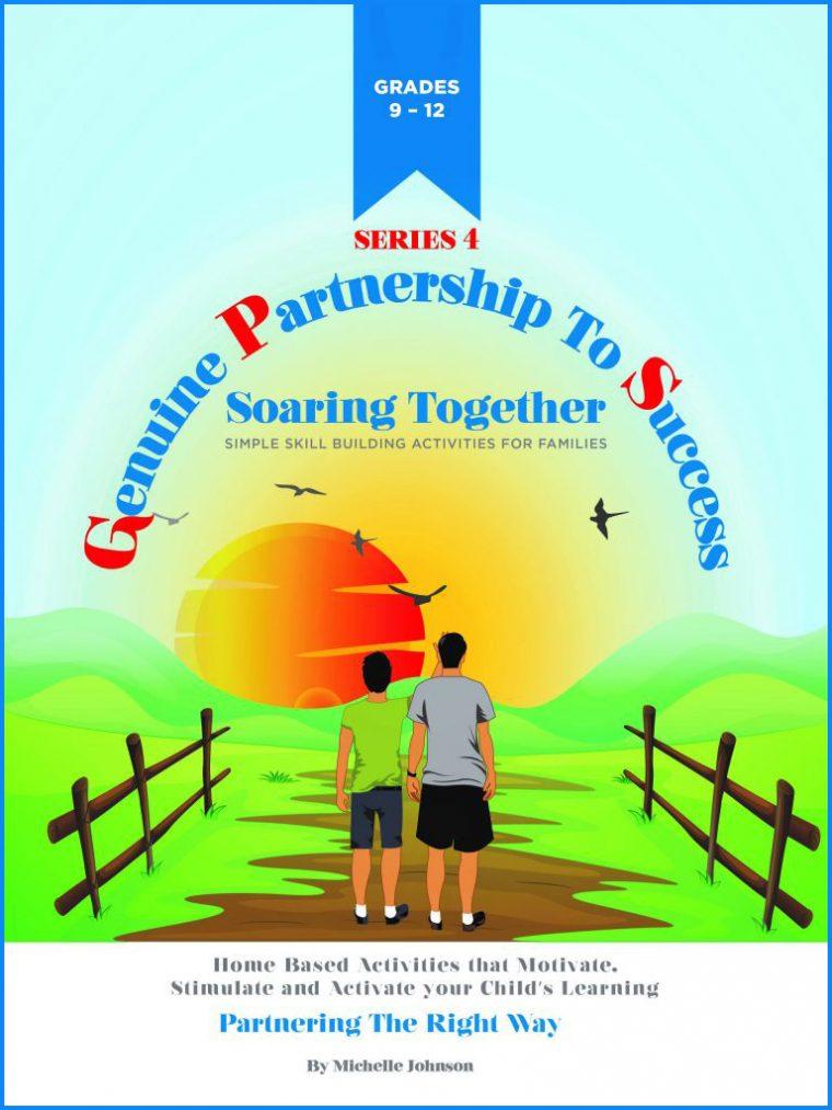 Soaring Together (book)