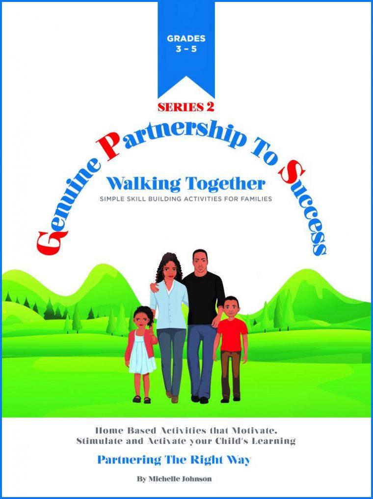 Walking Together (book)