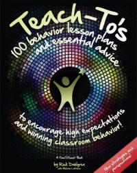 Teach-To's Book