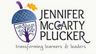 Jennifer McCarty Plucker