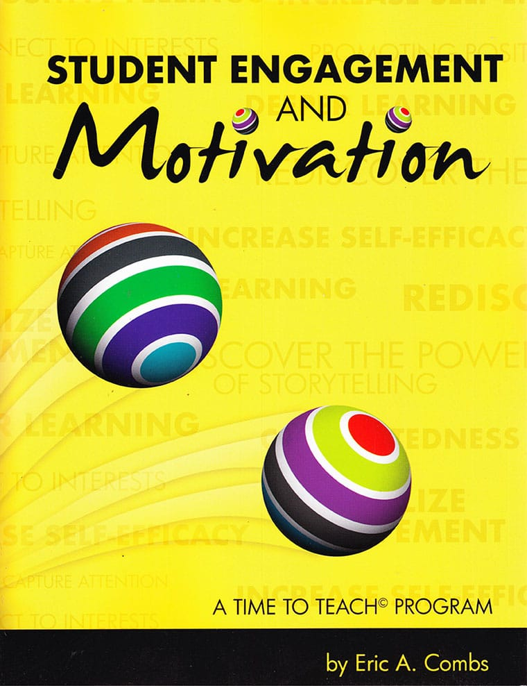 Student Engagement and Motivation Training Resource Manual (book)