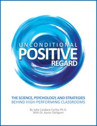 Uncondidtional Positive Regard (book)