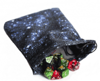 Dice with Bag
