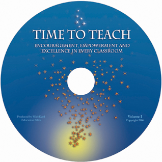 Encouragement, Empowerment, and Excellence in Every Classroom (DVD)