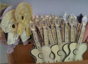 Winkie Guitars & Horses