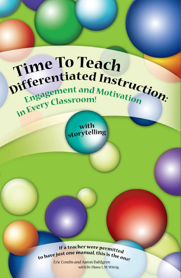 Differentiated Instruction: Engagement and Motivation in Every Classroom!